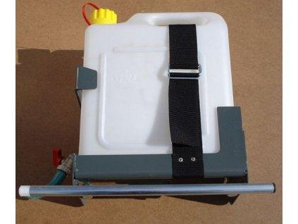 Skrápění pro  vibrační desku NTC VDR 32