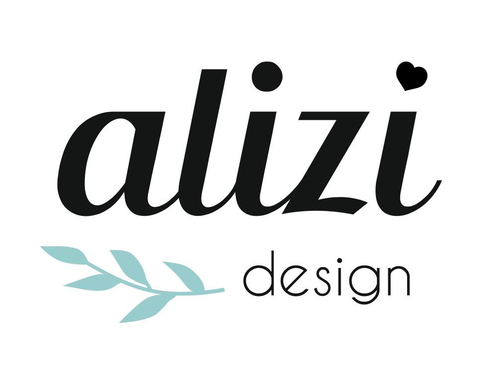 MÁ CESTA K ALIZI design