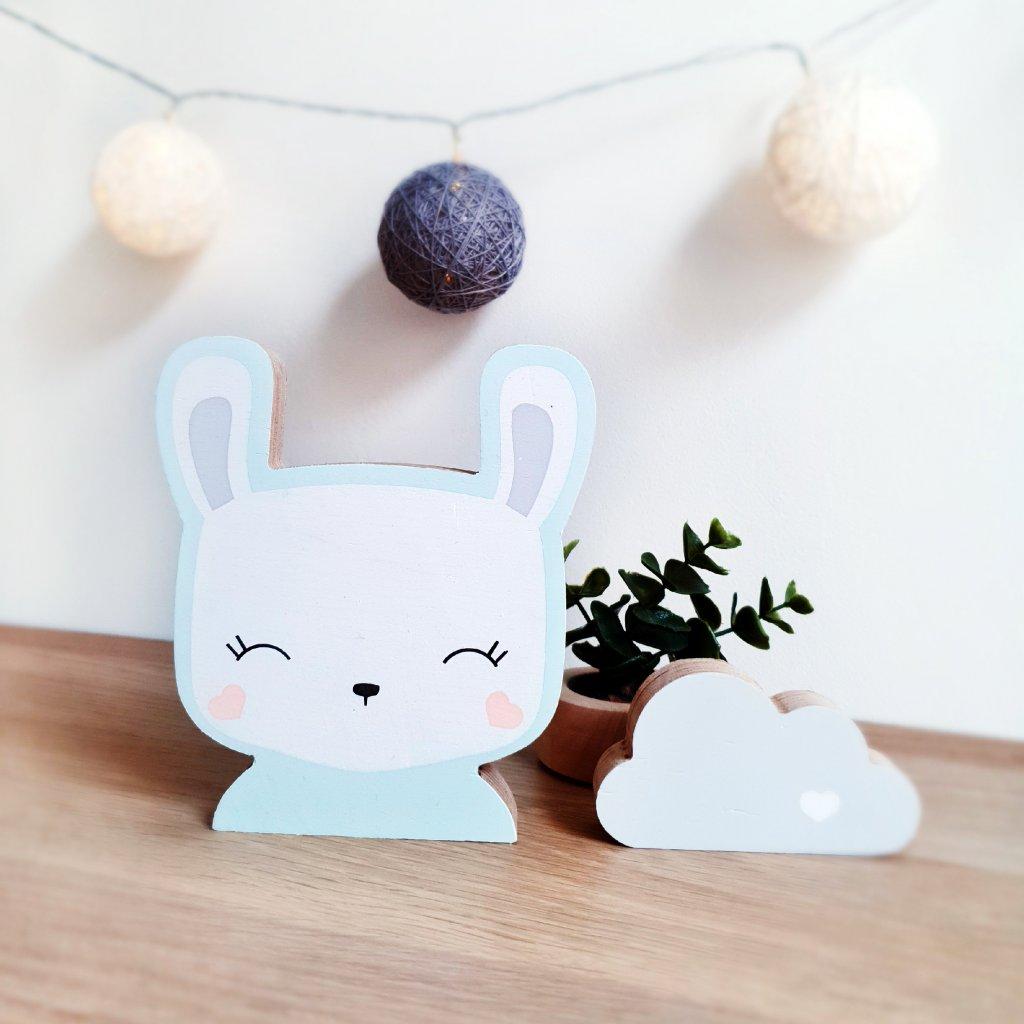bunny mint shelf sq