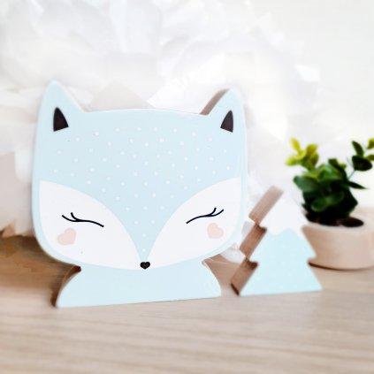 fox mint sq3