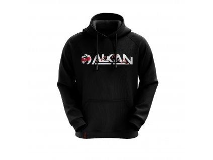 Mikina Alkan 0321