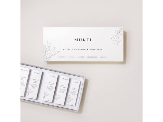Mukti age def collection