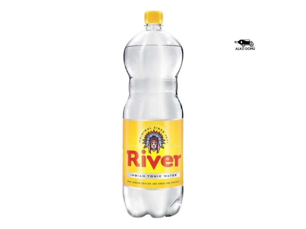 RIVER TONIC ORIGINAL 2l Rozvoz alkoholu Praha