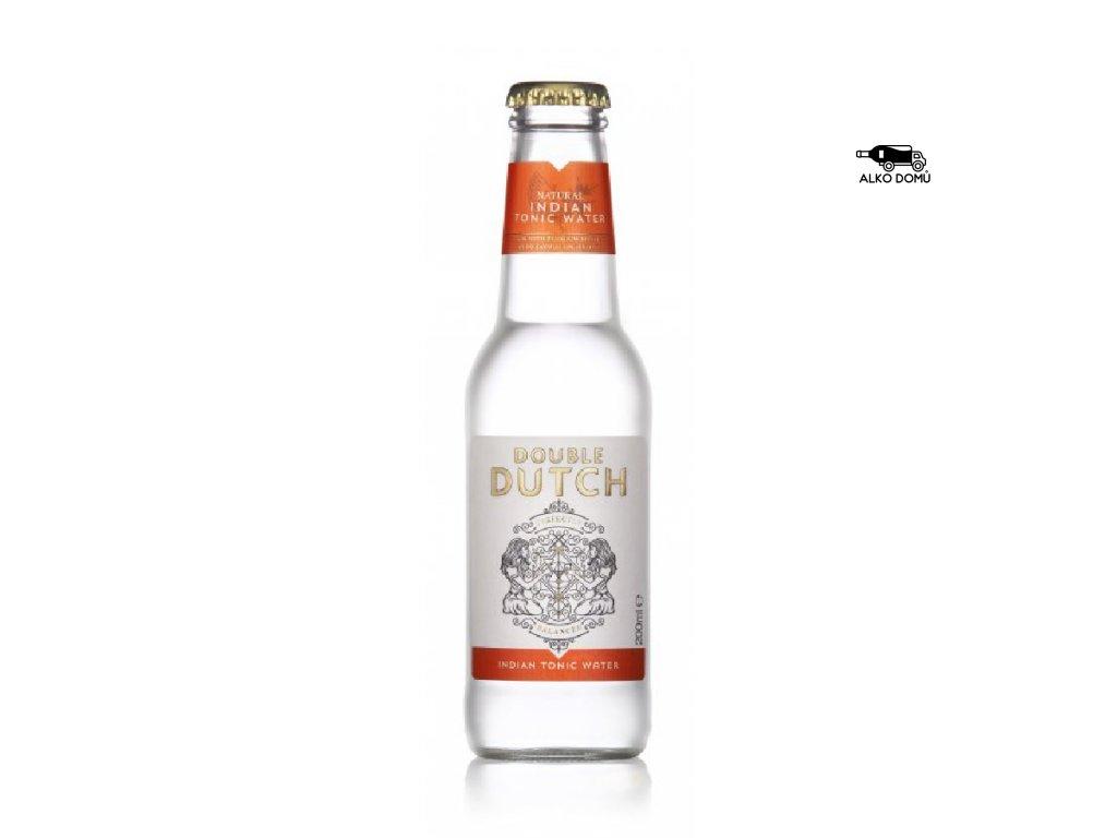 DOUBLE DUTCH INDIAN TONIC Rozvoz alkoholu Praha