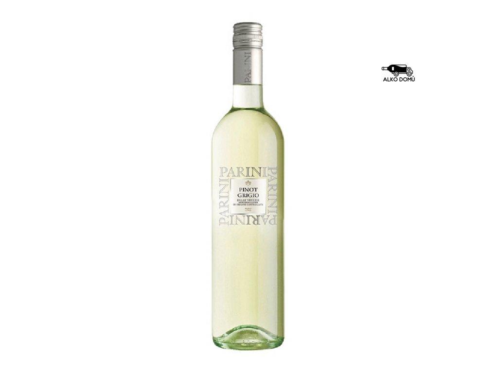 Pinot Grigio. Rozvoz alkoholu Praha