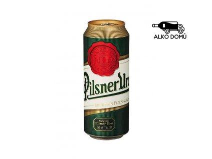 PILSNER URQUELL PIVO Rozvoz alkoholu Praha
