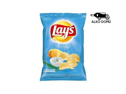 LAY'S CHIPS FROMAGE Rozvoz alkoholu Praha