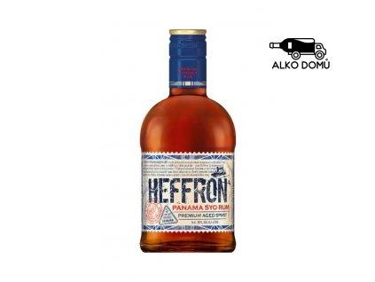 heffron (legionář) rum | ALKO DOMŮ | Rozvoz Alkoholu Praha