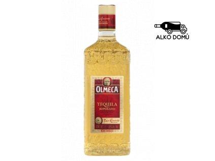 Olmeca Reposado Tequila Rozvoz Alkoholu Praha