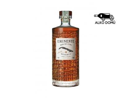 Eminente Reserva 7y Rum | ALKO DOMŮ | Rozvoz alkoholu Praha
