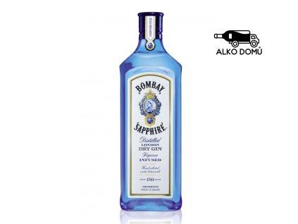 BOMBAY SAPPHIRE GIN Rozvoz alkoholu Praha
