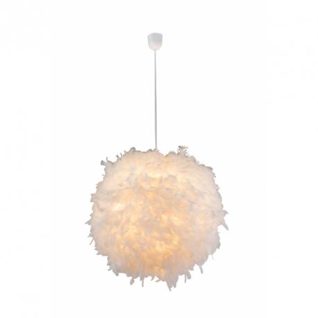LUCY-W Kancelářská stolní lampa LED SMD