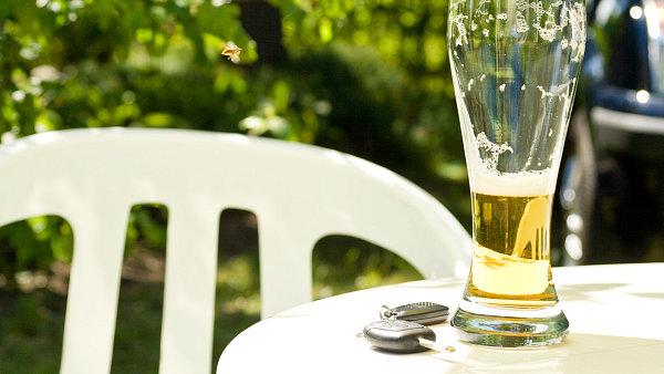 Zéró tolerancia az alkoholfogyasztás tekintetében járművezetők számára