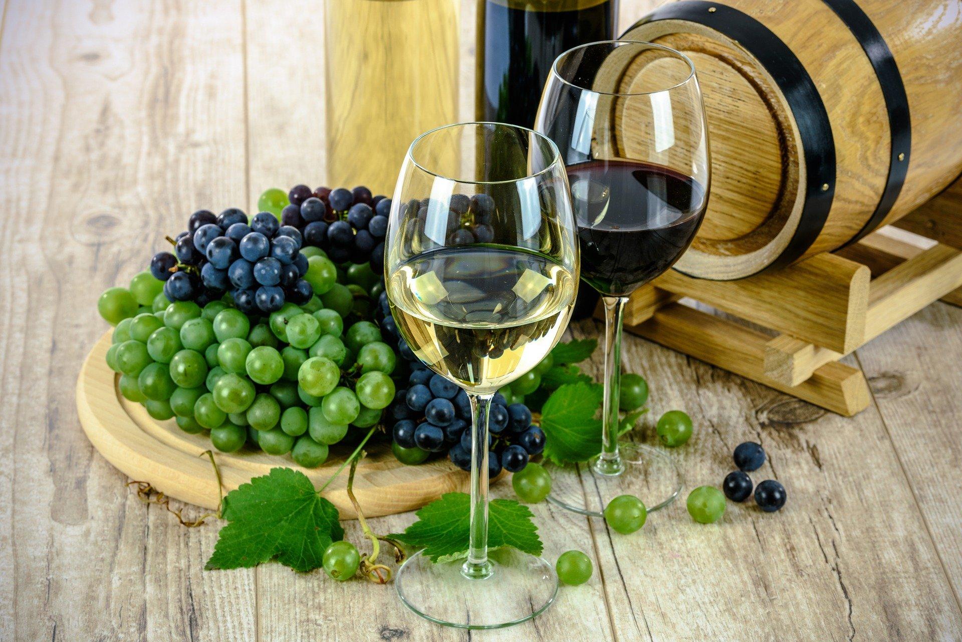 A vörösbor jótékony hatásai a szervezetünkre