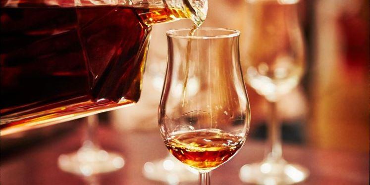 Sběratelské setkání nad douškem staré whisky aneb THE WHISKY SHOW OLD & RARE 2018