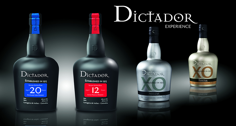 Dictador experience