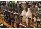 Dělení dle značky rumu