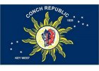Rumy z Conch Republic (Lasturová republika)