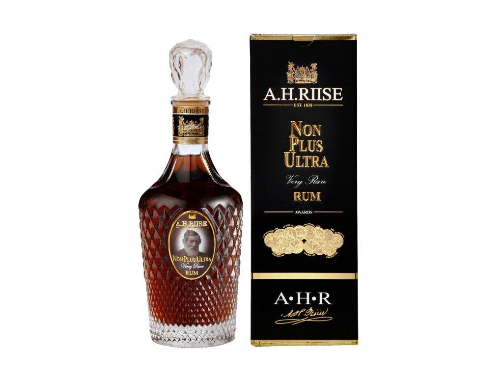 a-h-riise-non-plus-ultra-rum--42-0-7l