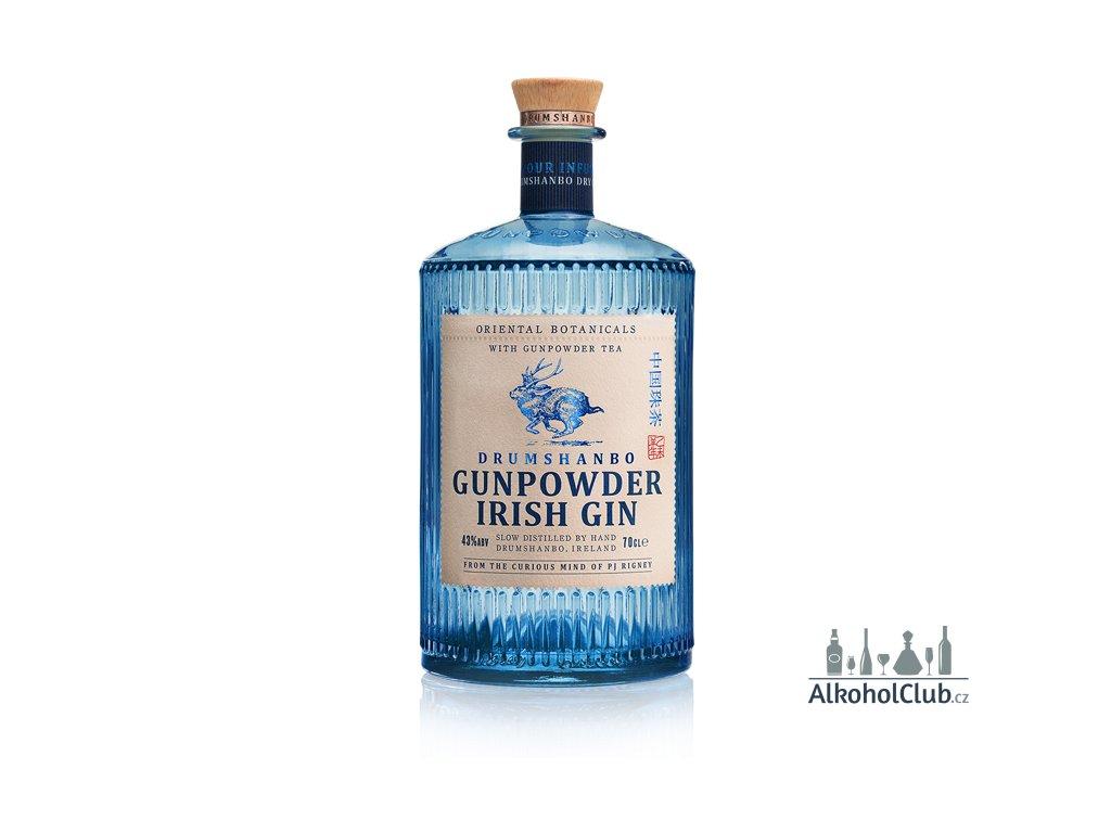 Drumshanbo GUNPOWDER Irish Gin 43% 0,7 l