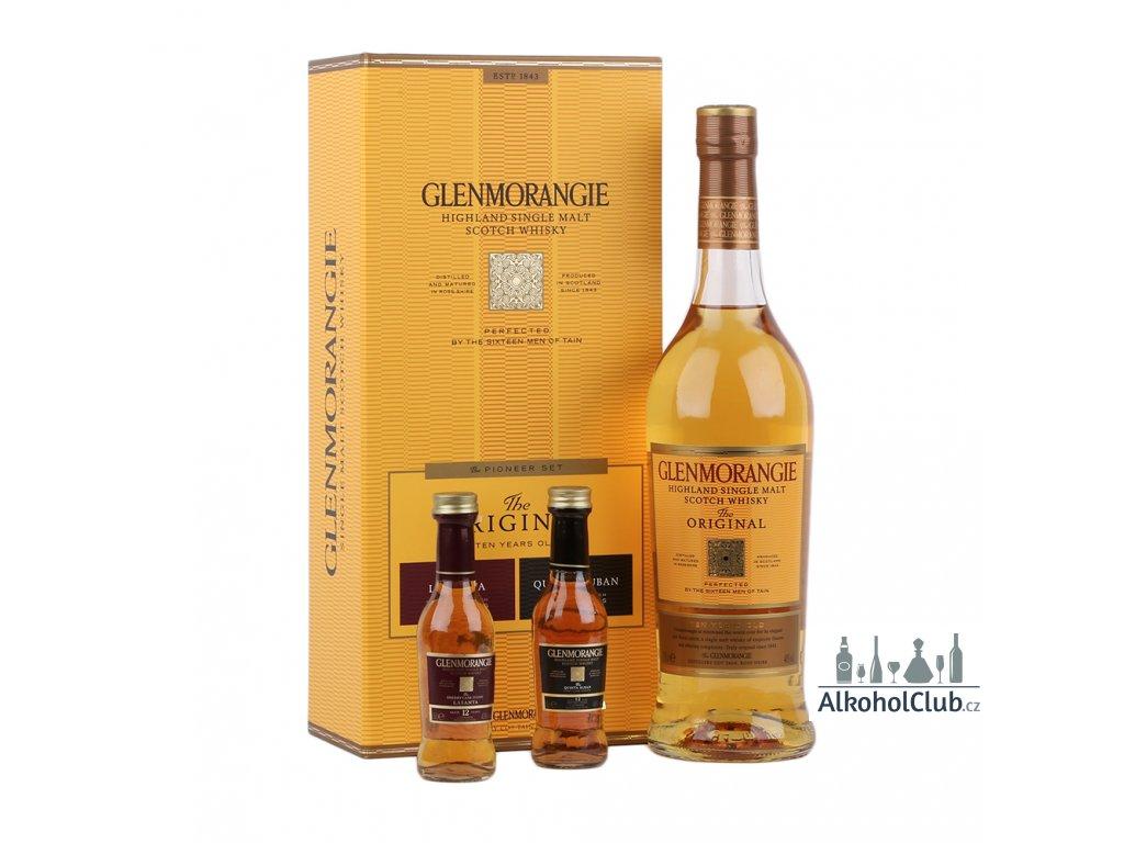 Glenmorangie Pioneer Large