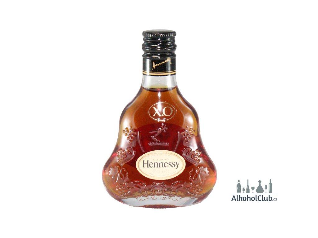 Ruou Mini Hennessy XO 50ml