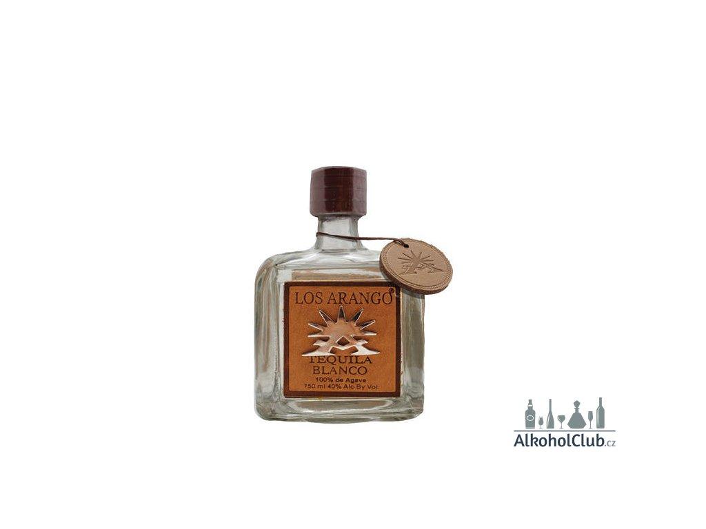 los arango blanco agave tequila bottle 750ml 311017 35609.1509423631