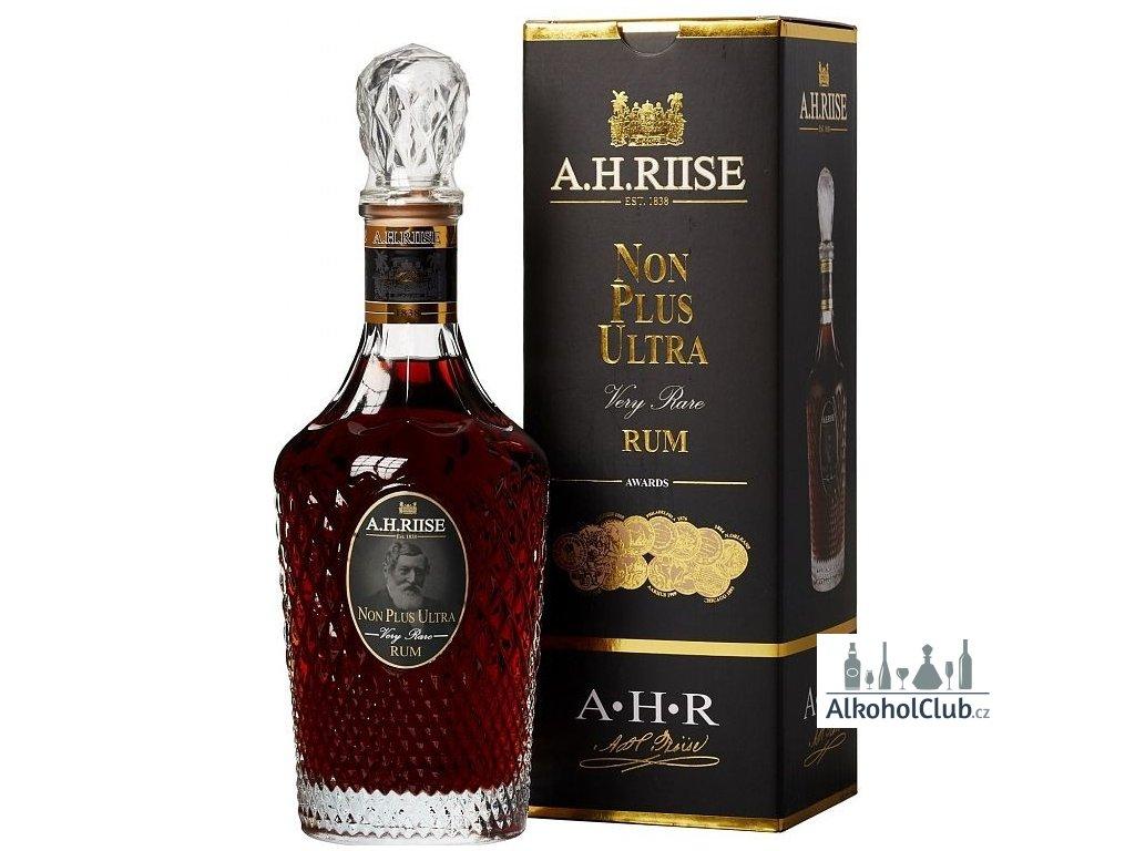 A.H.Riise Non Plus Ultra 0,7 l 42%