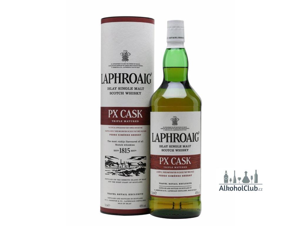 Laphroaig PX Cask 48% 1l