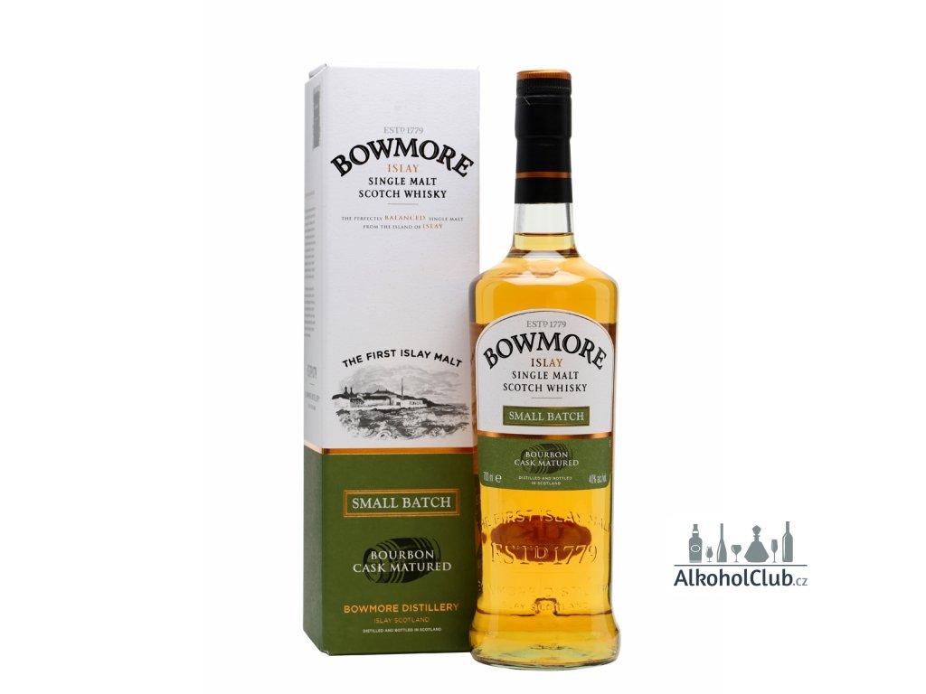 Bowmore Small Batch 40%