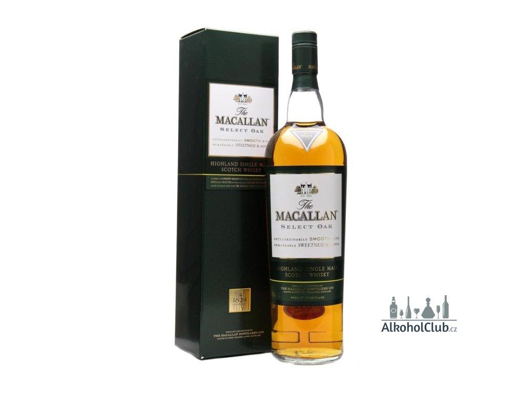 Macallan Select Oak 40%