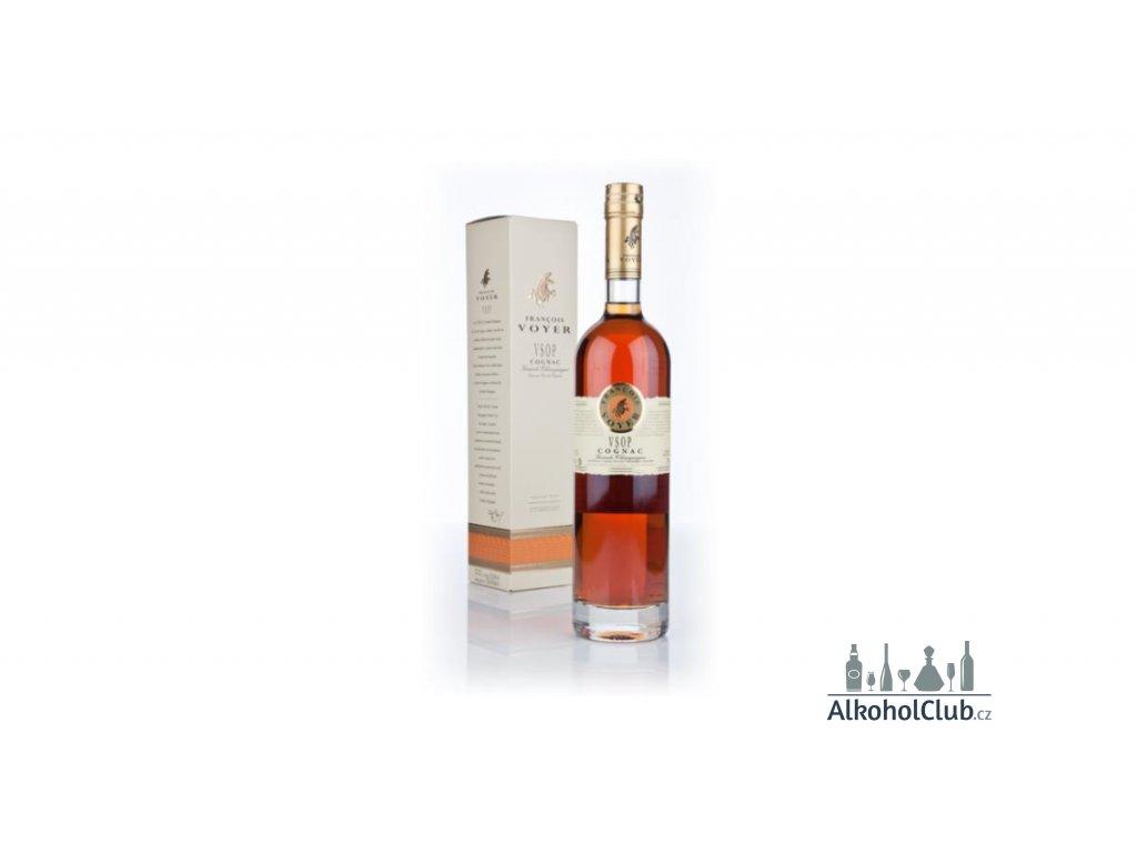 francois voyer vsop cognac