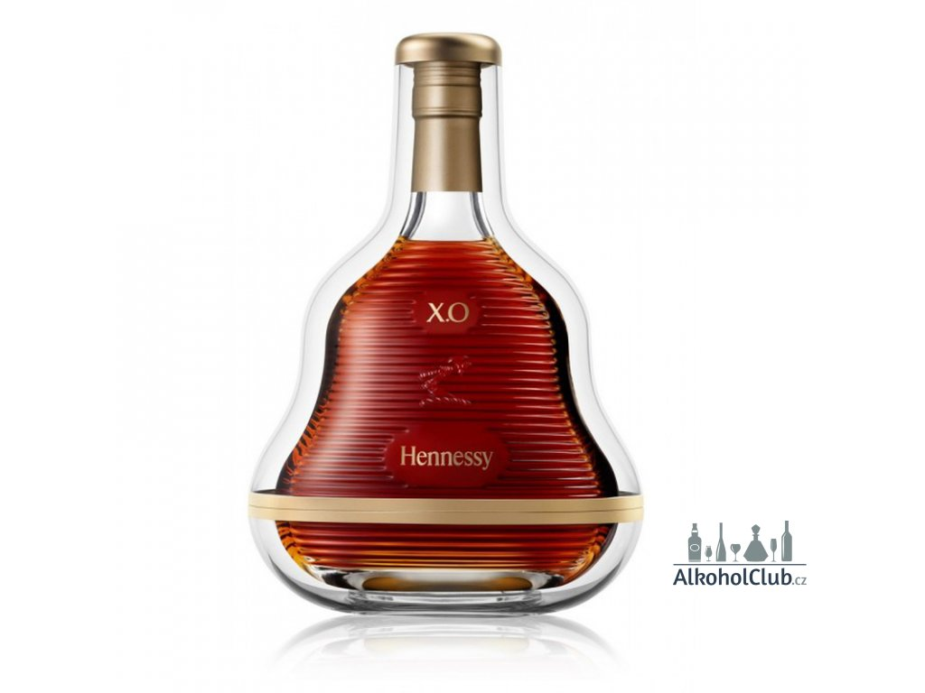 hennessy xo exclusive collection 11 2018 marc newson cognac