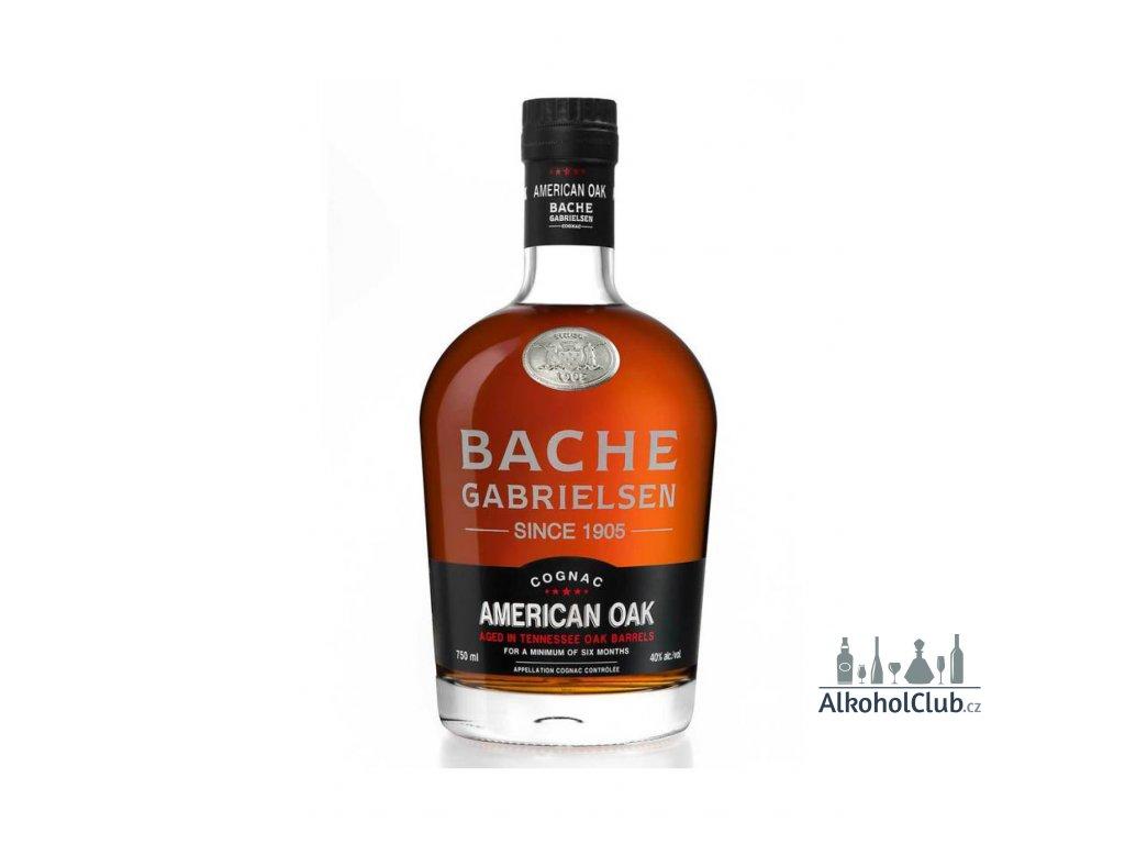 Bache Gabrielsen american oak
