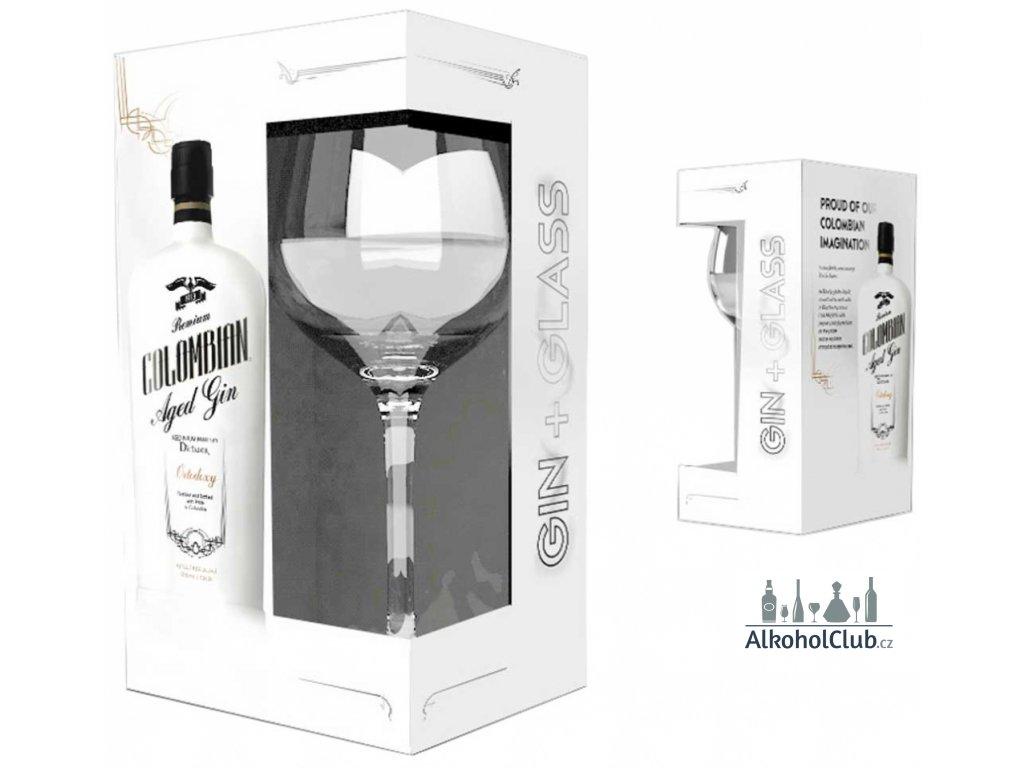 gin+sklo