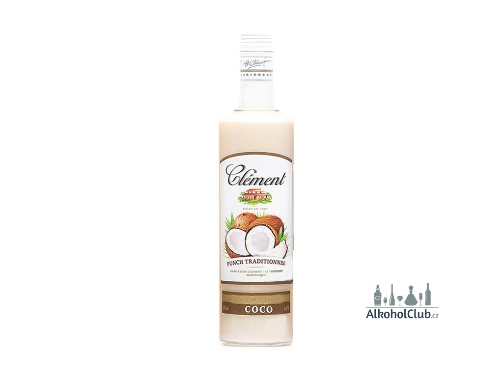 clement coco punch