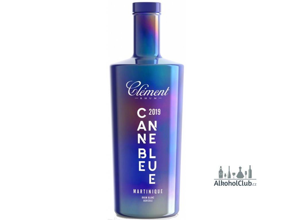 agricole rum clement canne bleue 2019