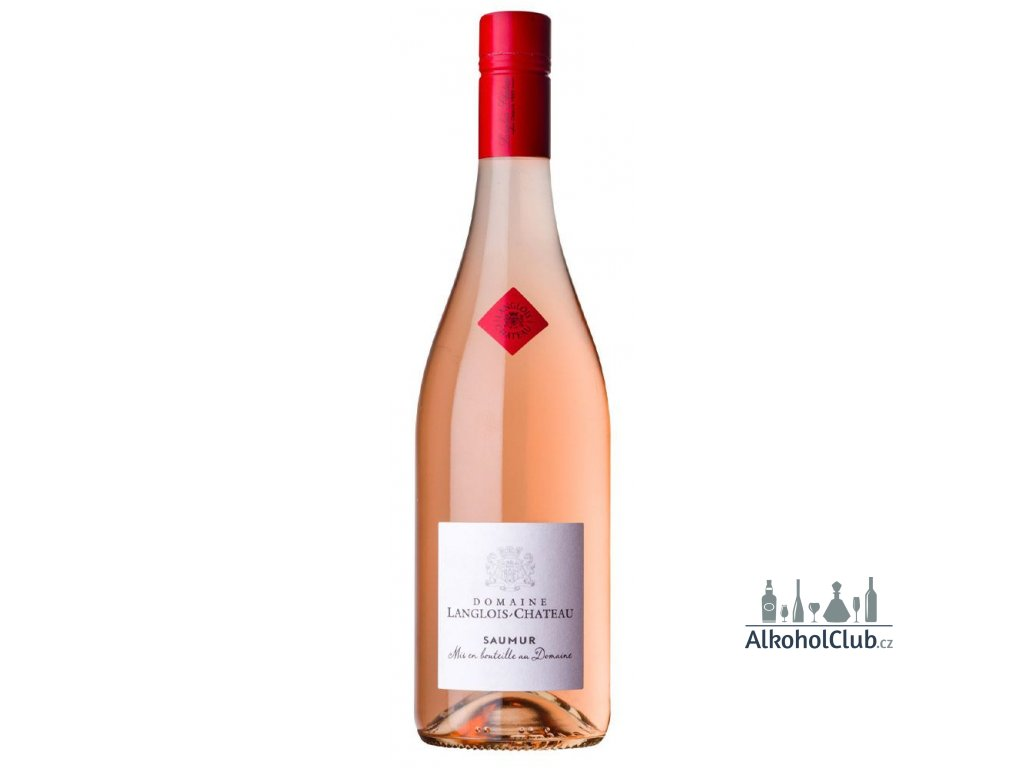 langlois chateau saumur rose
