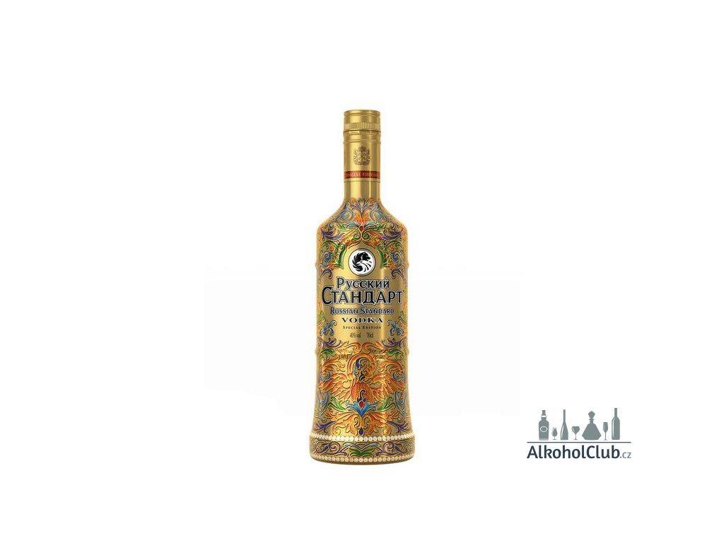 Russian Standard lubavin