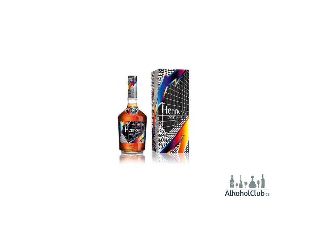 hennessy vs limited edition by felipe pantone2