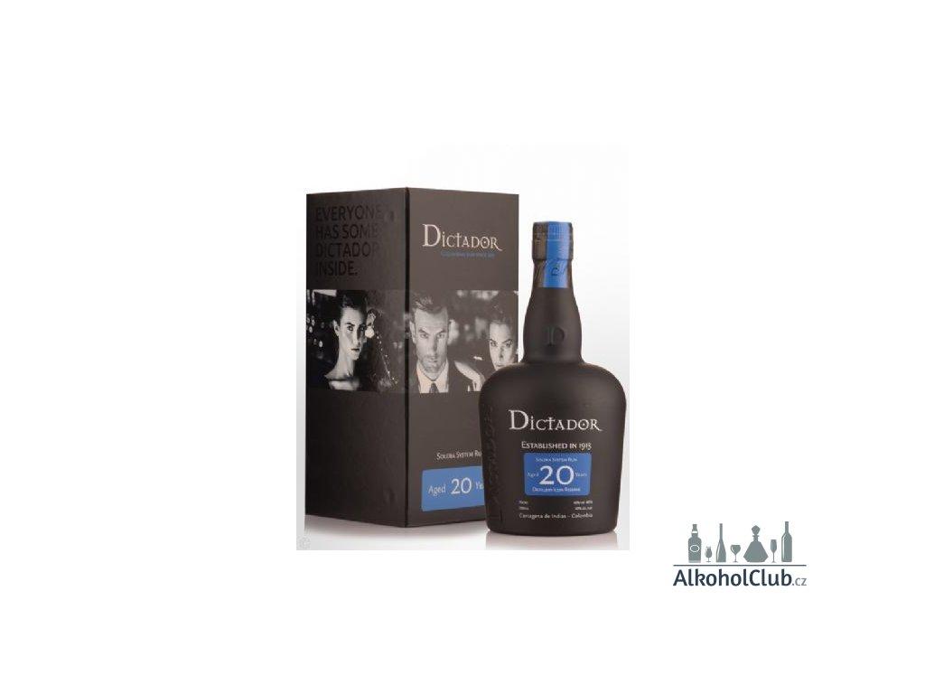 Dictador rum
