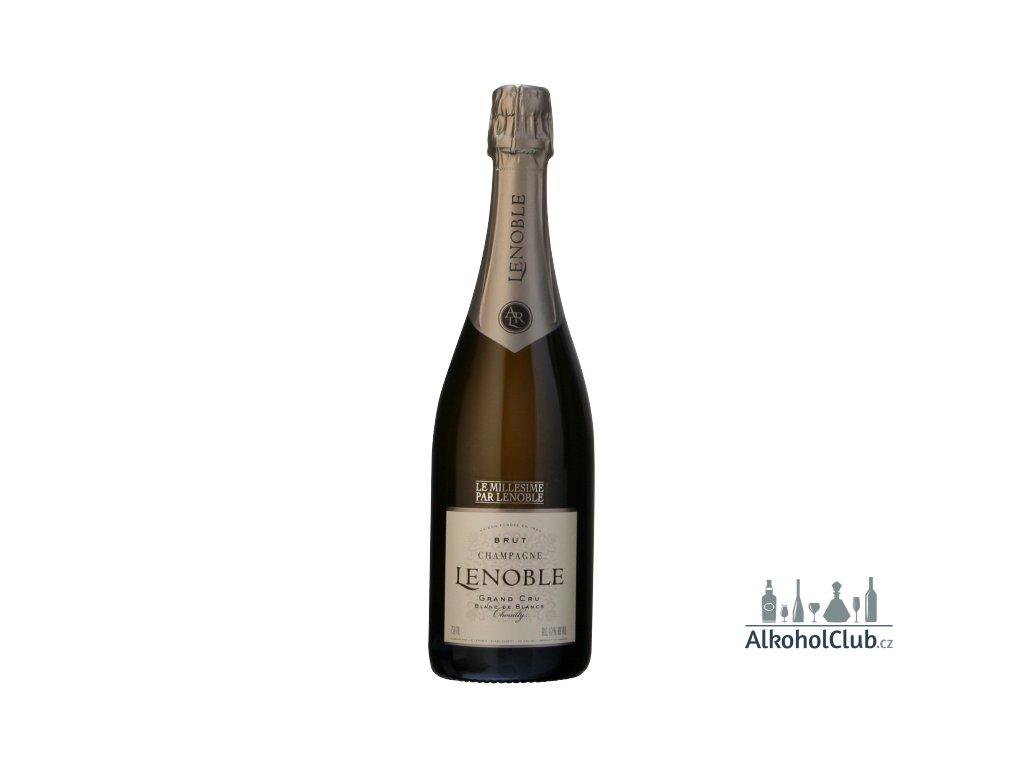 A.R. Lenoble Blanc de Blancs Grand Cru Champagne