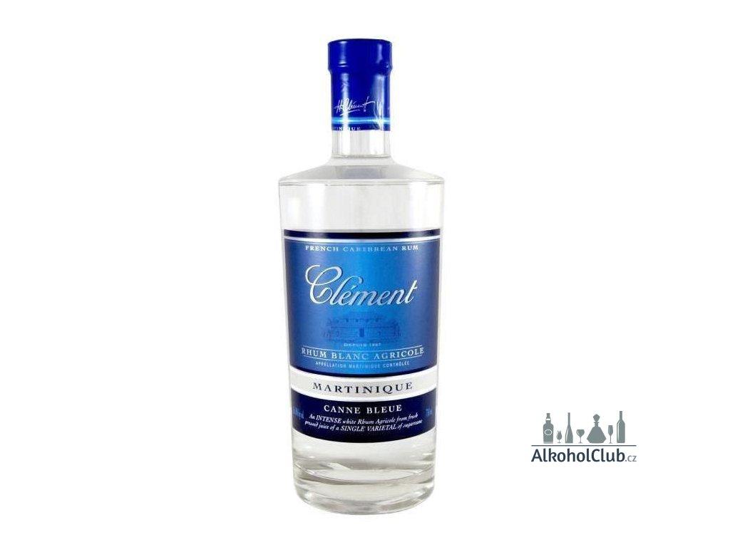 clement canne bleue 70cl 50