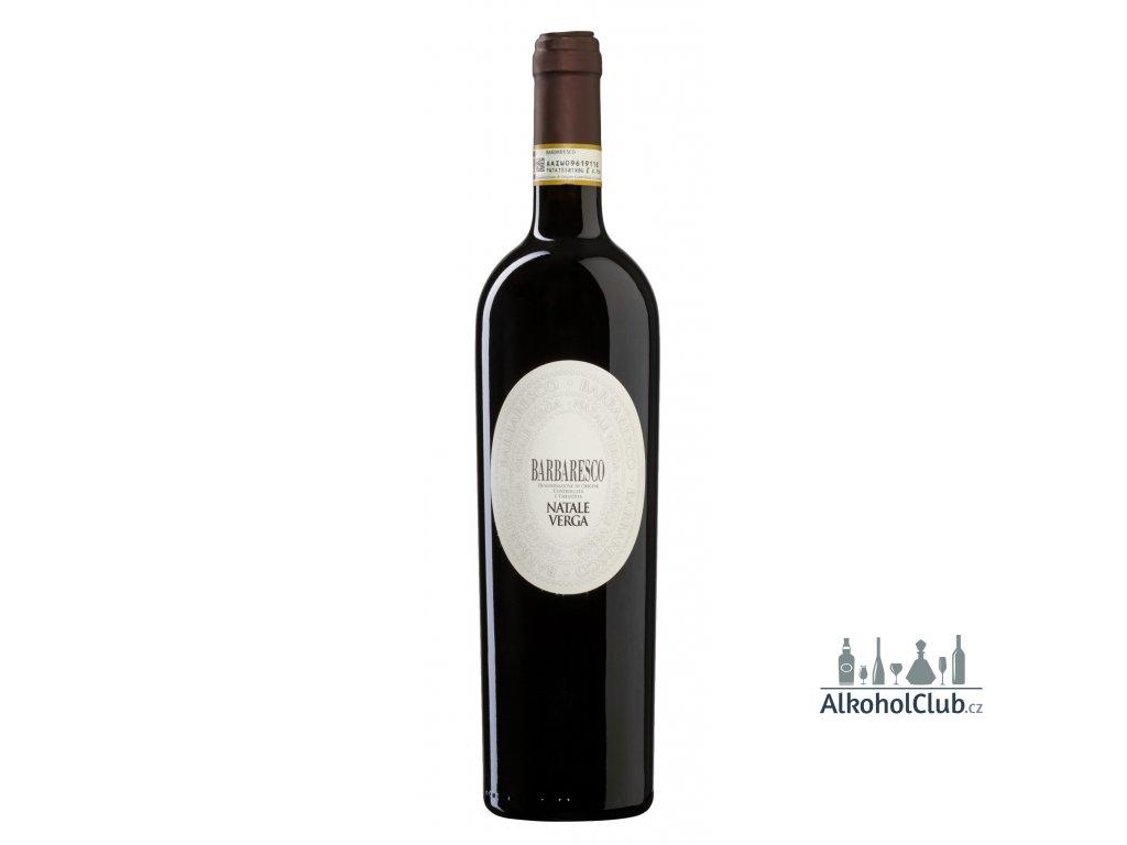BARBARESCO DOCG 2012 NATALE VERGA 0,75l