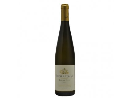 pinot gris reserve 2015 alsace domaine meyer fonne