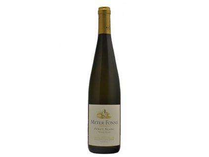 pinot blanc vieilles vignes 2015 alsace domaine meyer fonne