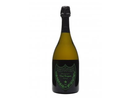 Dom Pérignon Luminous label blanc 2006