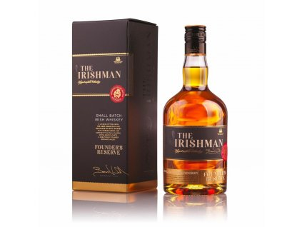 Irishmann founders
