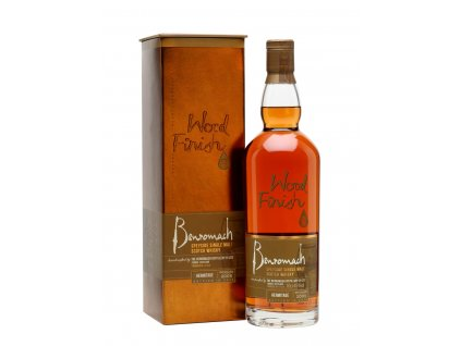 Benromach 2005 Hermitage 45%