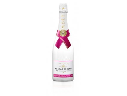 484 moet chandon ice rose 75cl.
